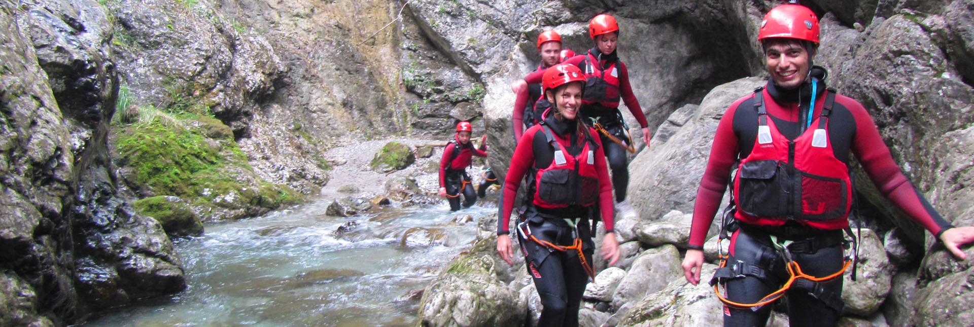 canyoning-trentino-sport-dolomiti-lago-di-ledro-lago-di-garda-2