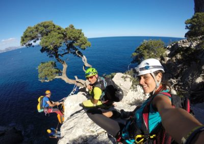 Canyoning Sardegna Viaggi Organizzati Mountainlive